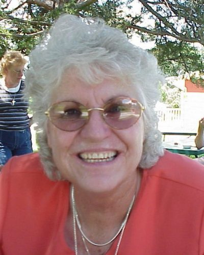 Remembering Margaret Peggy Andra Mcleroy Nelson